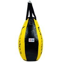 FAIRTEX HB15 MUAY THAI BOXING HEAVY BAG  SUPER TEAR DROP