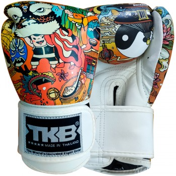 BOXING GLOVES TKB CHINESE NEW YEAR