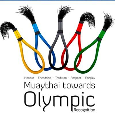 MUAY THAI SEALS OLYMPIC WIN