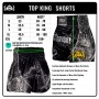 MUAY THAI BOXING SHORTS TKB TKTBS-089 SIZE XL