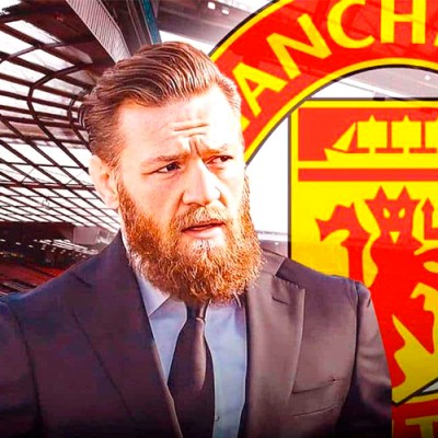 THE DAILY STAR ESTIMATED CONOR'S NET WORTH AT $ 252 MILLION. MANCHESTER UNITED'S  NET- $4 BILLION.