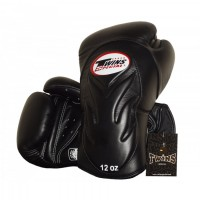 BOXING GLOVES TWINS SPECIAL BGVL-6 BLACK