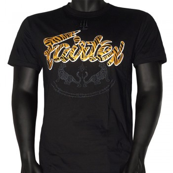 T-SHIRT FAIRTEX TST-190 MUAY THAI