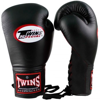 BOXING GLOVES TWINS SPECIAl BGLL-1 BLACK