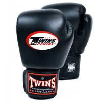 BOXING GLOVES TWINS SPECIAL BGVL-3 BLACK