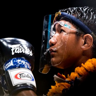 MUAY THAI ON HOLD AGAIN IN THAILAND