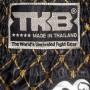 TOP KING MUAY THAI SHORTS TKTBS-217 CHAIN