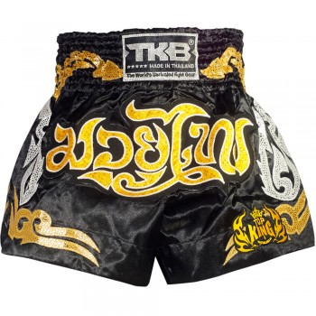TOP KING MUAY THAI SHORTS TKTBS-061