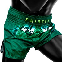 MUAY THAI SHORTS FAIRTEX BS1913 TONNA