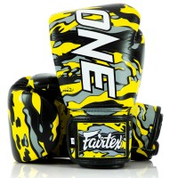 BOXING GLOVES FAIRTEX BGV PREMIUM ONE​