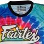 T-SHIRT FAIRTEX TST-185 MUAY THAI