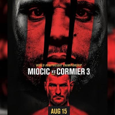 UFC 252: STIPE MIOCIC vs DANIEL CORMIER 3 – COUNTDOWN (VIDEO)