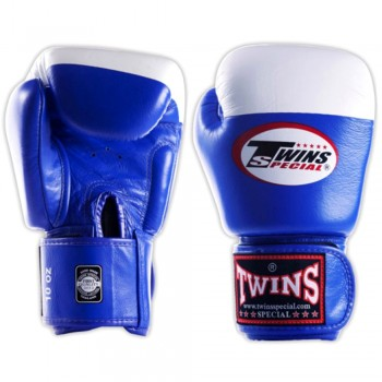 BOXING GLOVES TWINS SPECIA BGVL-2 BLUE