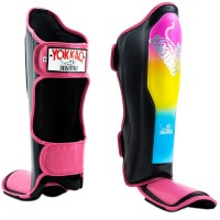 SHIN GUARDS YOKKAO HAVANA SYGL-63-1