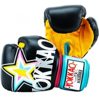 BOXING GLOVES YOKKAO HAVANA BOXING FYGL-63-1