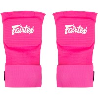 FAIRTEX HW3 MUAY THAI QUICK WRAPS PINK