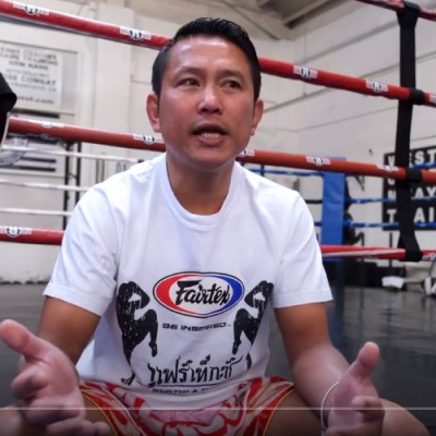 NEUNGSIAM FAIRTEX TELLS HIS STORY (VIDEO)