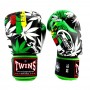 BOXING GLOVES TWINS SPECIAL FBGVL3-54 GRASS