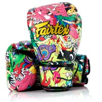 BOXING GLOVES FAIRTEX URFACE X PREMIUM CLASS