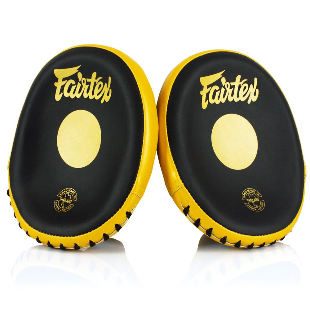 FAIRTEX FMV15 SPEED ACCURACY FOCUS MITTS