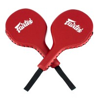 FAIRTEX BOXING PADDLES BXP1 RED