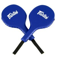 FAIRTEX BOXING PADDLES BXP1 BLUE