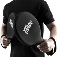 FAIRTEX BOXING PADDLES BXP1 BLACK