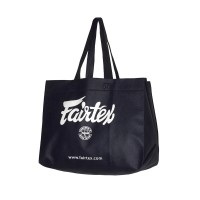 FAIRTEX MUAY THAI BOXING ECO GYM BAG SMALL