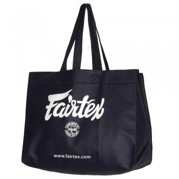 FAIRTEX MUAY THAI BOXING ECO GYM BAG BIG
