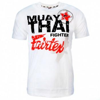 T-SHIRT FAIRTEX TST TEAM MUAY THAI