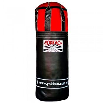 Yokkao Heavy Bag HYBL-1 Black-Red