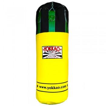 Yokkao Heavy Bag Neon Green Heavy Bag