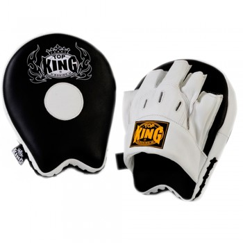 TOP KING MUAY THAI MITTS TKFMU