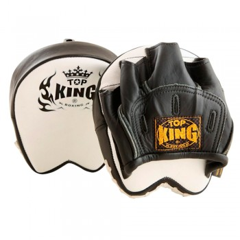 TOP KING MUAY THAI MITTS TKFMP