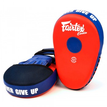 Fairtex Mitts FMV13 Maximized Focus