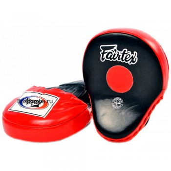 Fairtex Mitts FMV9 Ultimate Focus