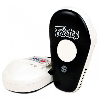 Fairtex Mitts FMV8 Pro Angular Focus