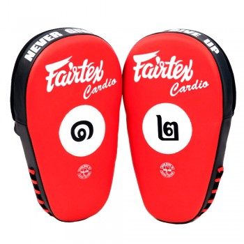 Fairtex Mitts Cardio FMV12