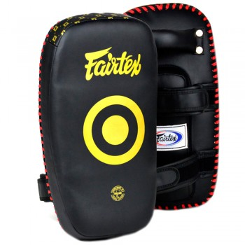 Fairtex KPLC5 Light Weight Thai Kick Pads
