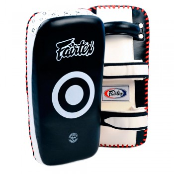 Fairtex KPLC4 Extra Long Kick Pads