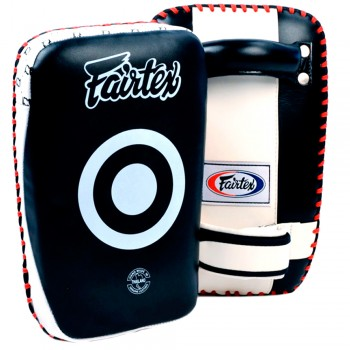 Fairtex KPLC1 Small Curved Pads