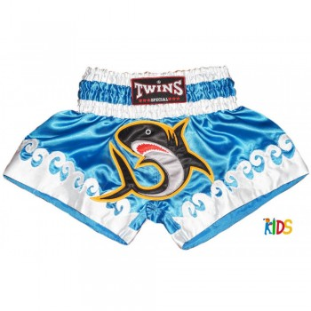 THAI SHORTS FOR KIDS TWINS SPECIAL TBS-017 KIDS SHARK