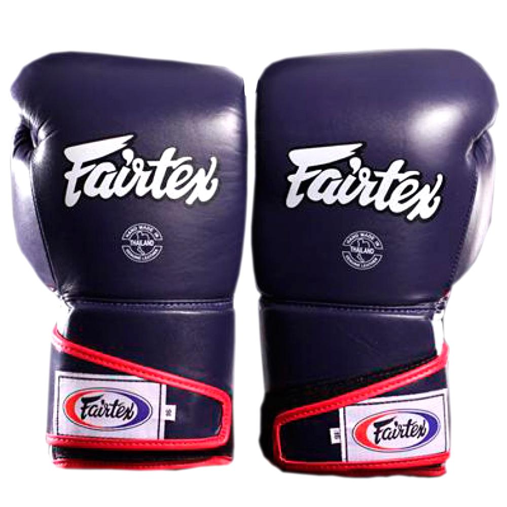 Boxing Gloves FAIRTEX BGV6 Blue