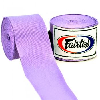 Fairtex Handwraps HW2 Purple