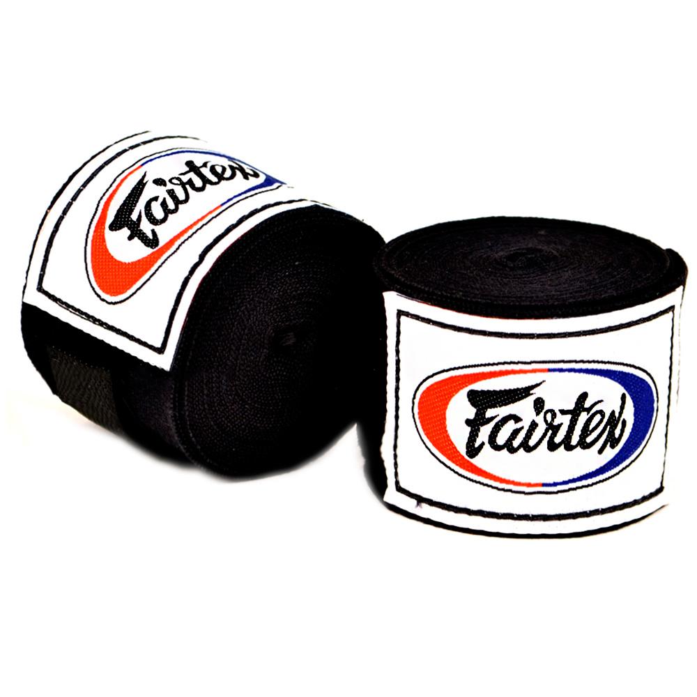 Fairtex HW2 Cotton Hand Wraps