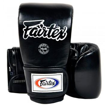 BAG GLOVES FAIRTEX TGT7 BLACK FULL THUMB