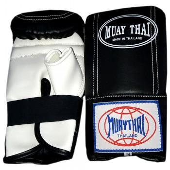 Bag Gloves Brand Muay Thai  Full Thumb