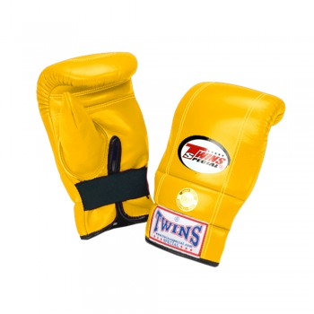 BAG GLOVES TWINS SPECIAL TBGL-2F FULL THUMB