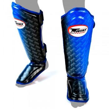 SHIN GUARDS TWINS SPECIAL FSG-TW-1 BLUE