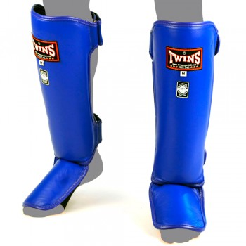 SHIN GUARDS TWINS SPECIAL SGL-10 BLUE